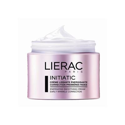 Lierac Inıtiatic Energizing Smoothing Cream Early Wrinkle Correction 40ml