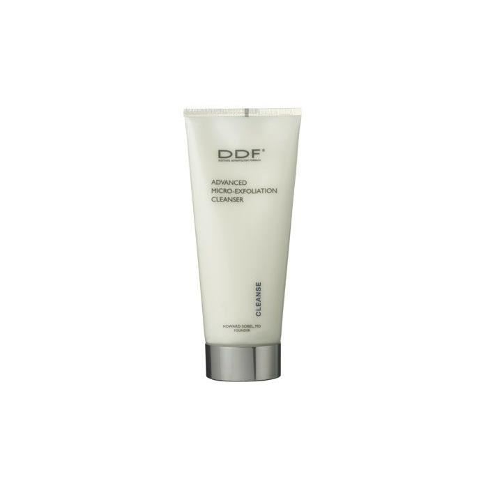 DDF Advanced Micro Exfoliation Cleanser