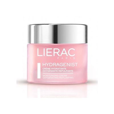 Lierac Hydragenist Mousturizing Cream 50ml