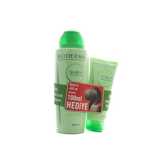 Bioderma Node A Shampoo 400 ml