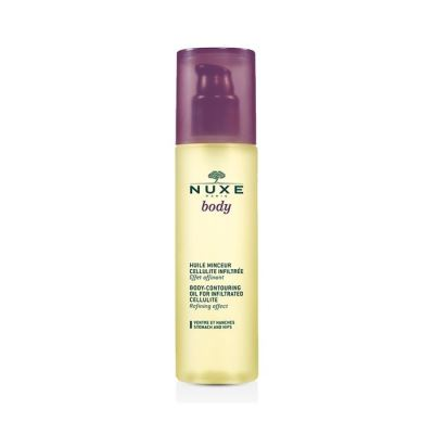 Nuxe Body Huile Minceur 100 ml