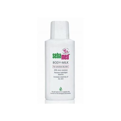 Sebamed Body Milk