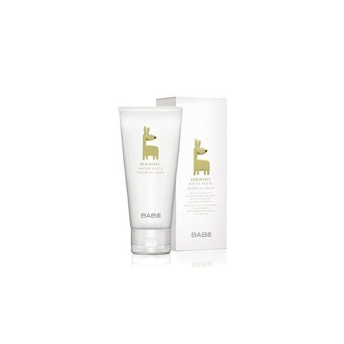 Babe Nappy Rash Cream 100ml