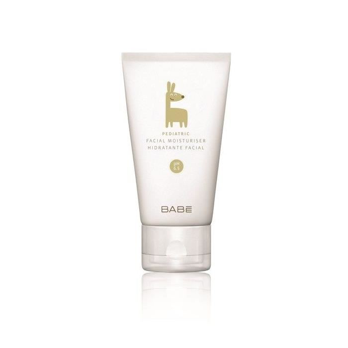 Babe Facial Moisturiser 50ml