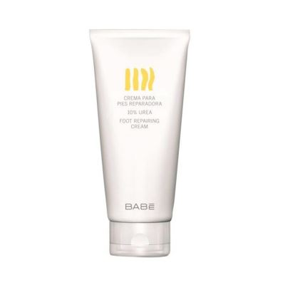 Babe 10% Urea Foot Repairing Cream 100ml