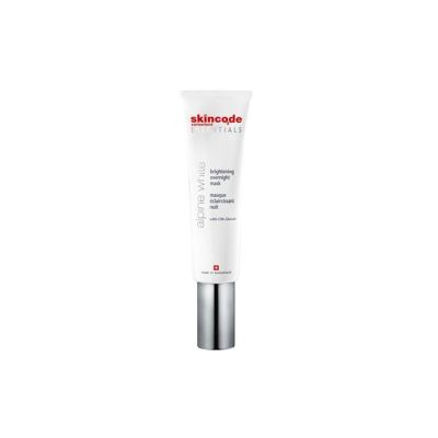 Skincode Brightening Overnight Mask 50ml