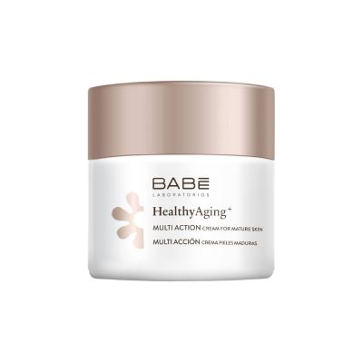 Babe Healthy Aging+ Multi Action Cream 50ml