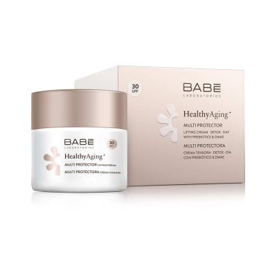Babe Healthy Aging+ Multi Protector Lifting Cream 50ml